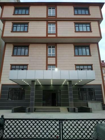 здание в центре города в Кыргызстан: Срочно продается здание под ПСО. 5 этажное с подвалом в центре города
