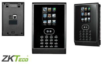 """Access Control """"KF160"""" ZKTeco""""Face Capacity: 1500ID Card Capacity"""