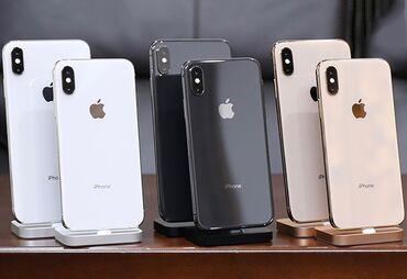 Apple Iphone - Novi Sad: IPhone Xs Max Crn