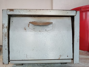 Духовки - Кыргызстан: Нарын шаарынан советский нан бышыруучу духовка сатылат. Абалы жакшы