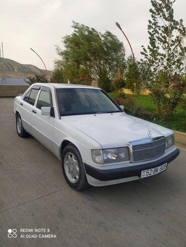 99 elan | NƏQLIYYAT: Mercedes-Benz 190 2 l. 1991 | 362914 km