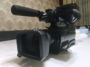 карты памяти uhs i u3 для gopro в Кыргызстан: Sony hxr-mc1500pпрофессиональная, карта памяти, встроенная память