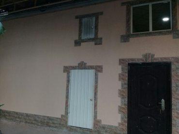 Ремонт квартир частный дом  под ключ  обои шпаклевка штукатурка электр в Сокулук