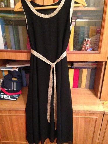 Платье свободное 44/46 в Бишкек