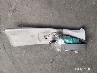 ремень безопасности в Кыргызстан: Mitsubishi SpaceGear Ремень безопасности, Мицубиси СпейсГир ремень