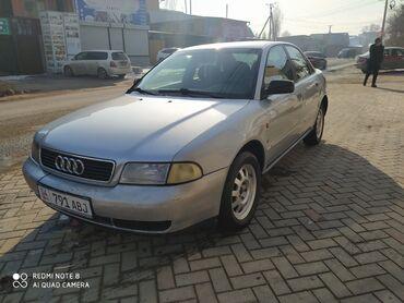 audi a4 2 8 tiptronic в Кыргызстан: Audi A4 1.8 л. 1996