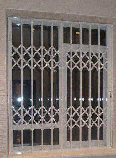 продаётся дача в Кыргызстан: Решетки.Сварные решетки на окона балконы для квартиры дачи сада