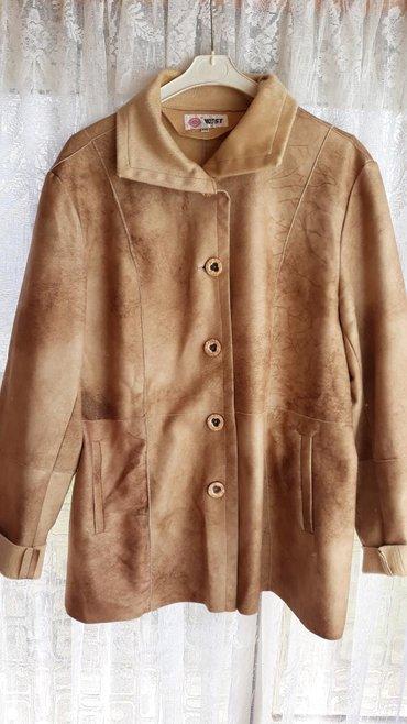 Nova prolecna jakna. xxl