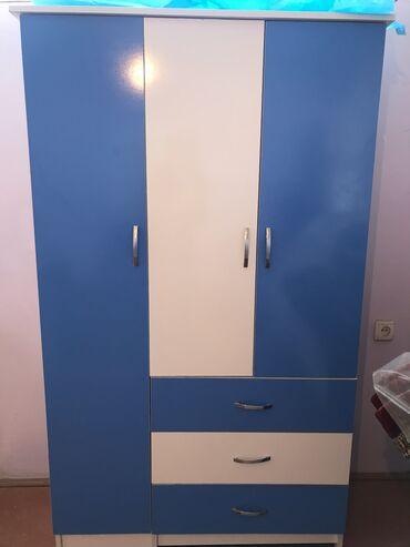 Дом и сад - Баткен: В Баткене Продаётся абсолютно новый детский шкаф!!! В связи с переезд