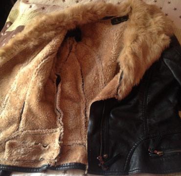 Куртка утепленная  не подошло по в Ош