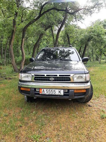 Транспорт - Талас: Nissan Pathfinder 3.3 л. 1997 | 180000 км