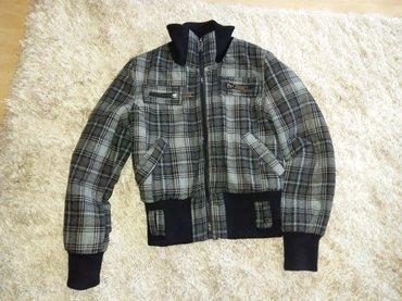 Sniženje!!! Zimska  jakna, odlicno ocuvana, bez ikakvog oštećenja, in Novi Sad