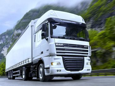 Услуги Перевозки грузов 25 тонн по Кыргызстану по регионам юг-север