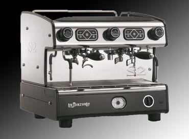 kofe aparati - Azərbaycan: La spaziale S1 kofe aparati yenidir italyan malidir islenmeyibdir yeni