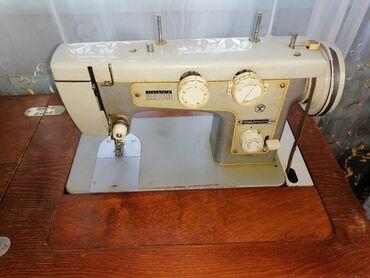 Швейный механик - Кыргызстан: Швейная мошинка в отличном состоянии