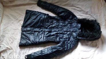 Decije-jakne - Srbija: Vrlo lepa i zanimljiva jakna JUNGLE vel. 140.Moze da bude kratka ili