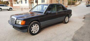 cay evi arenda 2018 в Азербайджан: Mercedes-Benz 190 1996