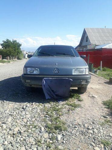 Volkswagen в Балыкчы: Volkswagen Passat 1.8 л. 1988