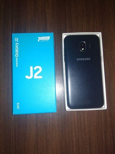 samsung galaxy c7 в Кыргызстан: Б/у Samsung Galaxy J2 2016 16 ГБ Черный