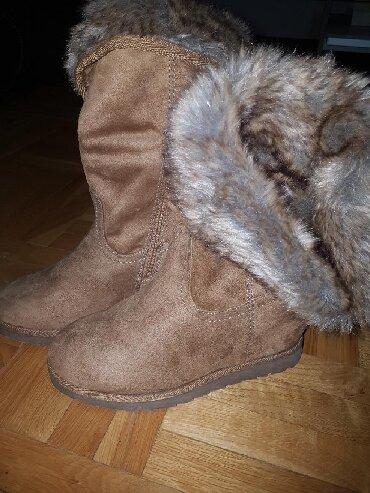 Patike-planika-prevrnuta-koza - Srbija: Nove cizme, prevrnuta koza, postavljene, pretople