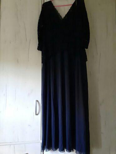Haljina noova potpunoo. Vel xxl. cena samo 1700 din. Vrlo elegantna