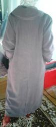 Югославское пальто. Размер 48-50. Имеет в Душанбе - фото 3