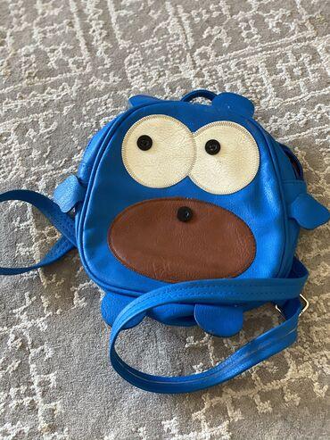 акустические системы monster колонка сумка в Кыргызстан: Сумка детская
