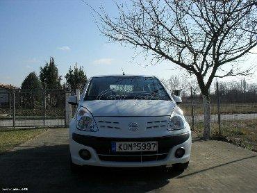 Nissan Micra 10 l. 2011 | 96500 km