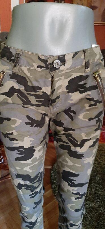 Army lasteks zen pantalone vel 38,40