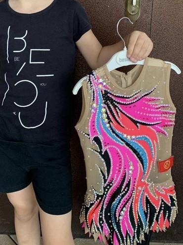 Женская одежда в Баетов: Костюм для художественной гимнастики