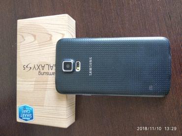 Samsung S5 копия китай новая в коробке в Бишкек