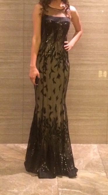 вечернее платье на выпускной в Кыргызстан: Даю на прокат или продаю вечернее платье от Турецкого бренда La Sagrad