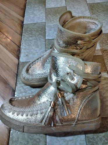 Ženska obuća | Bela Crkva: Cipele mau br 37