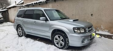 subaru trezia в Кыргызстан: Subaru Forester 2 л. 2003