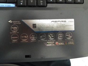 Acer liquid s1 duo - Srbija: Laptop ACER ASPIRE 7730 ZG