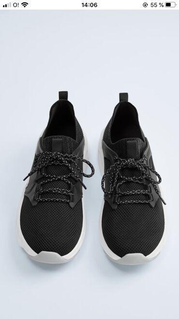 ZARA Ориганал кроссовки. Летние, качественные, мягкие, дышащие. Размер