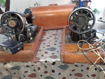 Yangin masini konstruktorlari - Azərbaycan: Qedimi tikis masini