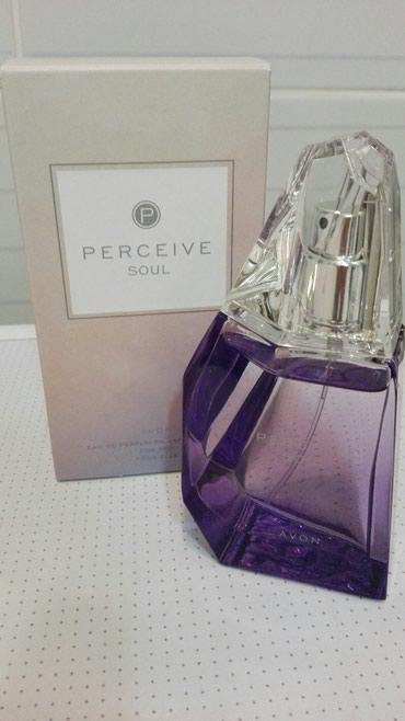 Perceive Soul  parfem za nju 50ml (vodeni akordi,cvet bagrema,mosus) - Beograd