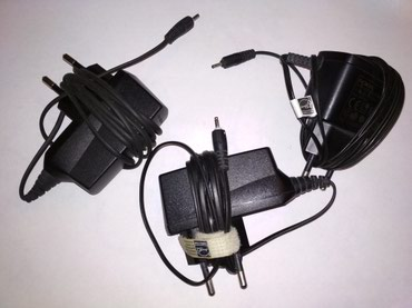 Nokia adapteri, adaptoru, адаптер Нокиа, зарядное в Sumqayıt