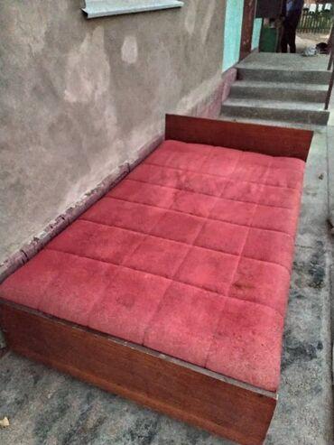 Другие кровати - Кыргызстан: Продаётся кровать. В городе Кара-Балта