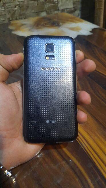 samsung galaxy s5 qiymeti teze - Azərbaycan: İşlənmiş Samsung Galaxy S5 Mini 16 GB qara