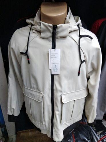 Мужские куртки! Осень - весна! в Бишкек