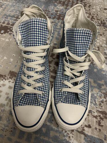 Мужская обувь - Кыргызстан: !!!СРОЧНО!!! Кеды Converse All Stars, Японская коллекция Chuck