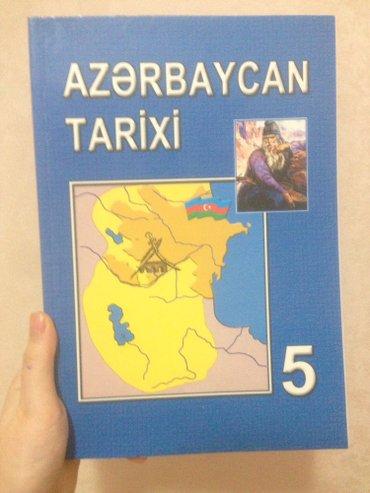 Xırdalan şəhərində Azərbaycan tarixi 5 ci sinif.Təp təzə,