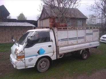 Портер такси Сокулук в Шопоков