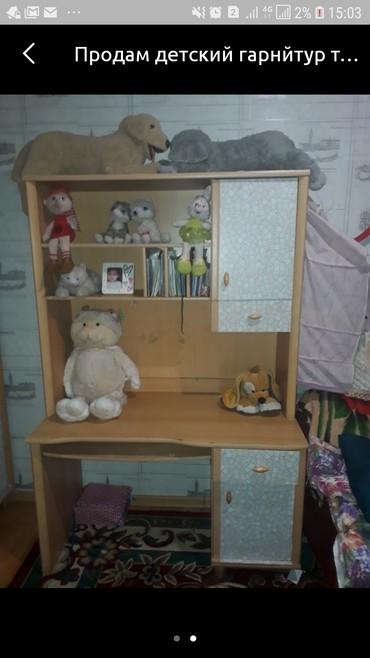 Компьютерный стол ! 5000 с в Бишкек