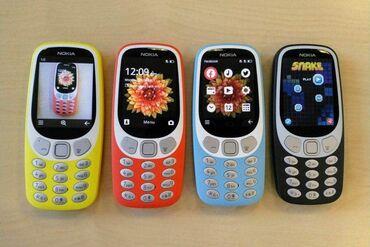 Kamere - Srbija: Nokia 3310 je primetno tanji od prethodnika, jer je ovaj put