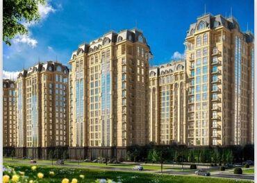 французский квартал бишкек in Кыргызстан | ПРОДАЖА КВАРТИР: Элитка, 3 комнаты, 112 кв. м Бронированные двери, Видеонаблюдение, Лифт