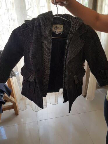 uşaq paltosu - Azərbaycan: Usaq paltosu ideal cox az geynilib tezeden secilmir bahali palto