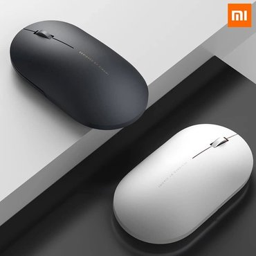 Mauslar Azərbaycanda: ▶ Xiaomi firmasından simsiz Yeni Bluetooth siçan (mişka)▶Əməliyyat